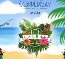 Tiki Party : Le CopperBay invite le Calbar