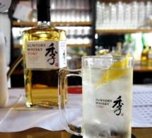 Infosbar Inside : bar japonais Toki au Perchoir Ménilmontant