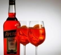 Fiche recette cocktail : Aperol Spritz