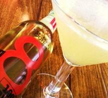 Fiche recette cocktail : Dulzura de Ocho