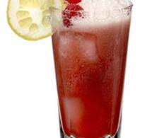 Fiche recette cocktail : T'es Rouge