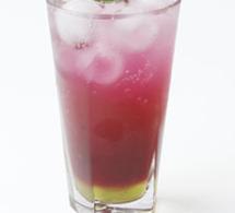 Fiche recette cocktail : So Grenade