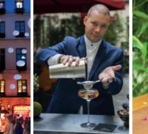 Le Qu4tre du Buddha-Bar Hotel Paris : nouveau Chef Barman et carte estivale