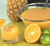 Fiche recette cocktail : le Punch créole