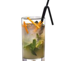 Fiche recette cocktail : le Cointreaujito