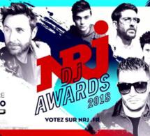 NRJ DJ Awards 2018 au MICS : à vous de voter !