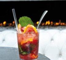 Fiche recette cocktail : Caïpi Brizard