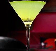 Fiche recette cocktail : Mary so Kiwi