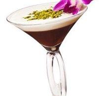 Fiche recette cocktail : Chocolate Flower
