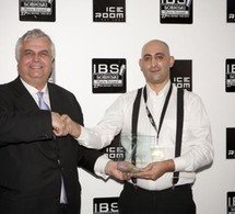 Le barman Amit Gilad remporte l'IBS 2010
