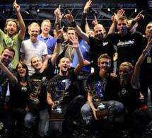 Bacardi World flair Championship @ Mics : les résultats