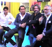 Conférence Bar Lounge Equiphotel : les réseaux sociaux