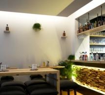 Infosbar Inside : BÔ, le nouveau bar à rhum de la capitale
