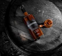 Metallica présente Blackened American Whiskey