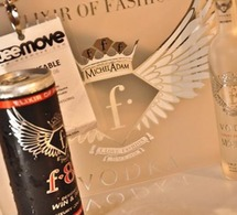 Fashion TV présente sa vodka premium au Mics Monaco