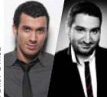 "Mustapha El Atrassi & Mouloud Achour ""Lucky stars"" Murano Resort"