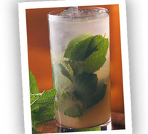 """Fiche recette cocktail : """"Perfect"""" Mojito"""