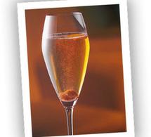 Fiche recette cocktail : Champagne Cocktail