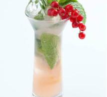 Recette cocktail création by Gilad Amit (vainqueur IBS 2010)