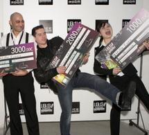 EXCLUSIVITÉ INFOSBAR : les vidéos du concours IBS 2010