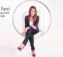 Lucky star : Murano accueille Karine Ferri