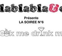 Cook Me Drink Me avec la liqueur Chambord