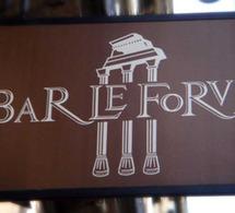 Le Forum, bar cocktails légendaire à Paris (vidéo)