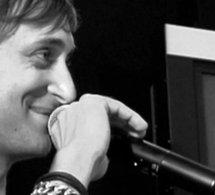 VIDÉO : David Guetta, interview collect'or Infosbar