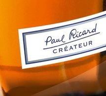 Lancement de la nouvelle bouteille Ricard