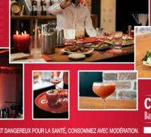 Campari Bartender Competition 2018 : inscriptions ouvertes !