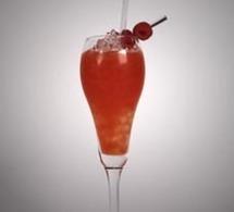 Cocktail Vaï Vaï (sans alcool)