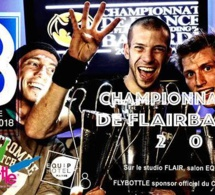 Championnat de France de Flair Bartending 2018