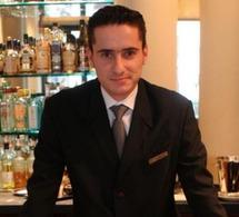 Foamy, cocktail création du Park Hyatt Vendôme (vidéo)