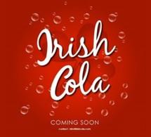 L'Irlande accueillera bientôt son Irish Cola