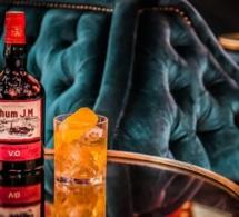 Rhum J.M partenaire de la Old Fashioned Week 2018