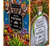 Fêtes de fin d'année 2018 : Coffret Tequila Patrón by Joeartz Berrelini