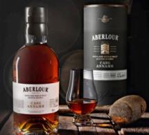 Fêtes de Noël 2018 : Aberlour présente 5 whiskies d'exception