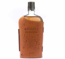 Fêtes de fin d'année 2018 : Edition limitée Bulleit Bourbon signée Jean André