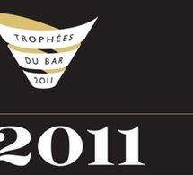 Trophées du bar 2011 : les résultats