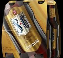 Bavaria 8.6 passe à la bouteille