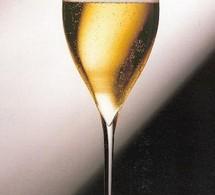Le champagne, un bon cru à l'étranger pour l'année 2010