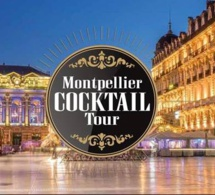 Montpellier Cocktail Tour 2019