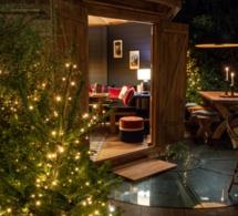 Chatka : le chalet éphémère hivernal du Roch Hôtel & Spa à Paris