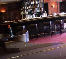 Le bar Amiral du Martinez : Stars & Chivas pour 2011