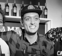 Campari Bartender Competition 2018 : Elie Favreau remporte la finale France !