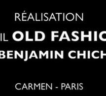 Le Cocktail Old Fashioned du Carmen Paris