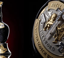 Point Rouge Bordeaux, nouveau propriétaire de la Royal Salute Tribute to Honour n°20