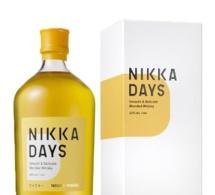Fêtes de fin d'année 2018 : Nikka Days