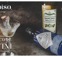 Supercool Martini Tour by Paradiso au CopperBay Paris