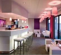 Le Lounge Bar View s'installe au Novotel Paris Vaugirard Montparnasse